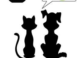 Реалізація наповнювач гранульований для тварин (сосна) 15кг