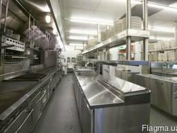 Реализация Оперативный выкуп оборудования с кафе, ресторанов