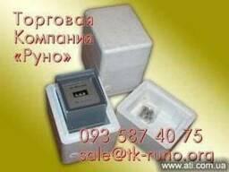 Реализация регистраторов РС-1М-2УХЛ1