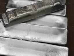 Реализуем алюминиевую чушку АК5М2, АВ87
