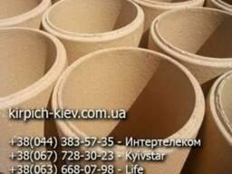 Керамические трубы от украинского производителя Керам