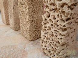 Реализуем крымский камень ракушняк