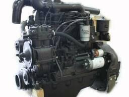 Реализуем новые двигатели Д-245.5