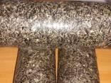 Брикеты из лузги подсолнечника - фото 1