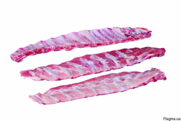 Ребрышки свиные