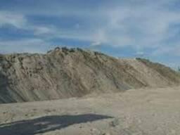 Речной песок Киев песок овражный недорого