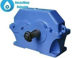Редуктор 1Ц2У-100 купить редуктор цилиндрический Ц2У 100 Н