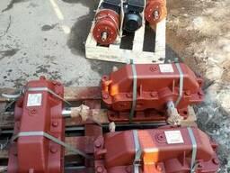 Продам редуктор;мотор-редуктор ЗМП-31. 5;3МП-40;ЗМП-50;Ц2У;РМ