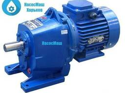 Редуктор 1МЦ2С-125 циллиндрический 1МЦ2С-125Н мотор-редуктор