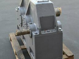 Редуктор цилиндрический 1Ц2У-500-25