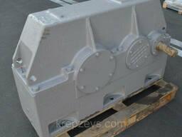 Редуктор цилиндрический 1Ц2У-500-31.5