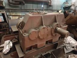 Редуктор цилиндрический двухступенчатый Ц2У-100 по Ц2У-250
