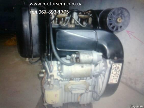 Редуктор для Ruggerini RD-270 Дизельного двигателя