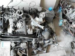 Редуктор газовой установки (метан) ЗИЛ