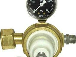 Редуктор газовый сетевой СКО-10-2 , САО-10-2 , СМО-35-2 БАМЗ