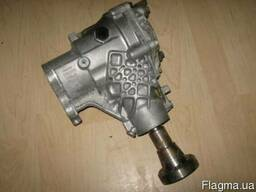 Ford (форд) S-Max 2006-2014 2. 0 TDCI Редуктор разборка б\у