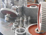 Редуктор механизма поворота НУ 3515 - фото 4