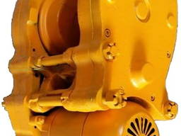 Редуктор передвижения кран-балки РВЦ-320
