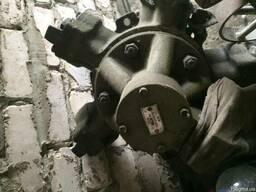 Редуктор поворота ескаватора ео 4423