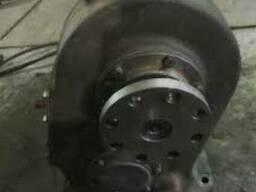 Редуктор привода генератора 340. 85. 10. 000 ТГМ4