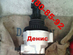 Редуктор пускового двигателя МТЗ-80,82