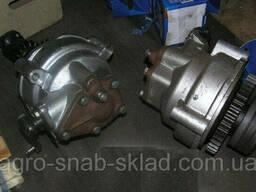 Редуктор пускового двигателя ПД-350, СМД-60 Т-150. ..