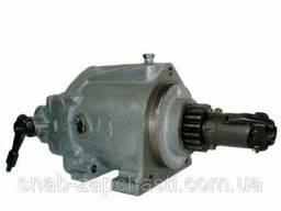 Редуктор пускового двигателя (РПД) А-01 трактор Т-4. ..