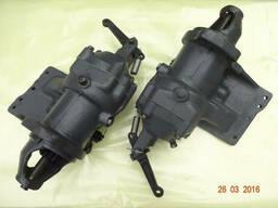 Редуктор пускового двигателя (РПД) Т-40, Д-144...