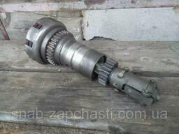 Редуктор пускового двигателя РПД ЮМЗ Д-65-1015101