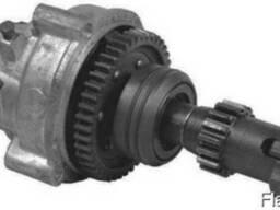 Редуктор пускового двигателя СМД-60,Т-150 (350.01.010.00)