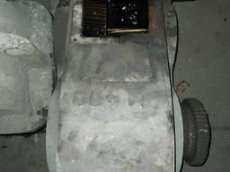 Редуктор РМ-400-40-21 б/у