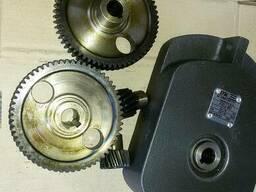 Редуктор РВЦ-80 для привода кран-балок - фото 2