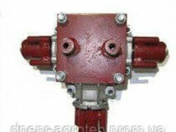 Редуктор шнеков загрузочных (под пальцы) ПК-20, ПНШ-5, НЗ-60