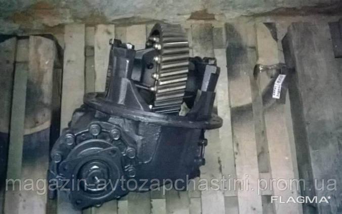 Редуктор заднего моста ЗИЛ-131