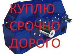 Цилиндрические редукторы 1Ц2У-315