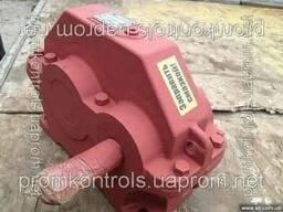 Редукторы цилиндрические одноступенчатые ЦУ 200, ЦУ 160