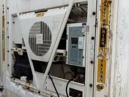 Рефконтейнер 40 футов в Харькове