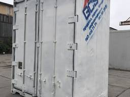Рефконтейнер 5 футов - фото 2