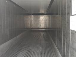 Рефконтейнер Daikin 40 футов 2008 года - фото 3