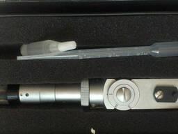 Рефрактометр RHB 0-90 АТС с 3 шкалами Brix 0-90%