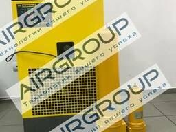 Рефрижераторний осушувач повітря Comprag Rdx (Німеччина)