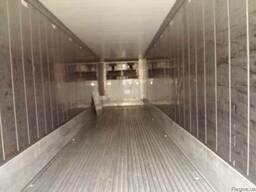 Рефрижераторный контейнер Carrier 40 футов - фото 5