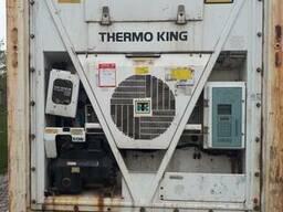 Рефрижераторный контейнер Thermo King 40 футов