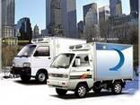 Рефрижераторы для коммерческого транспорта в Крыму - фото 2