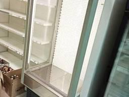 Регал холодильный б/у в идеальном состоянии