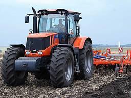 Регистрация сельхозтехники Запорожье