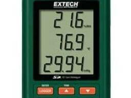 Регистратор барометрического давления/влажностиExtech SD700 в наличии!
