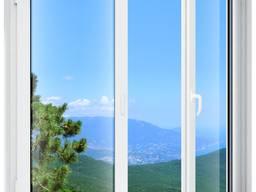 Регулировка пластиковых окон и дверей.