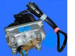 Регулировочный элемент топливного насоса, Bosch 0206002027
