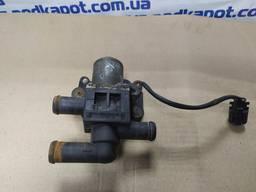 Регулирующий клапан охлаждающей жидкости (клапан печки) MAN F2000 (Comandor) 81619670011